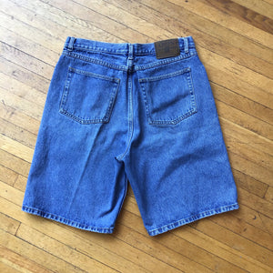 Chaps RL Denim Shorts