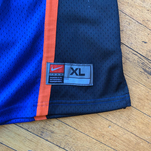 Nike New York Knicks Sewn Sprewell Jersey