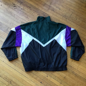 Nike Color Block Windbreaker