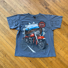 Load image into Gallery viewer, Harley Davidson 1995 Machine Gear T-Shirt