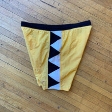 Load image into Gallery viewer, Greg Norman Collection Side Zig-Zag Swim Trunks