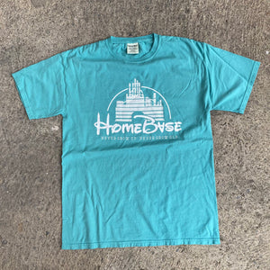 Magic Castle T-Shirt