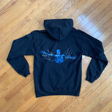 Load image into Gallery viewer, Travis Scott Look Mom I Can Fly Documentary Hoodie