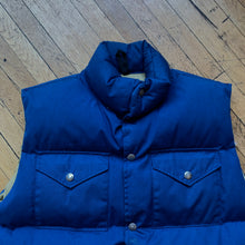 Load image into Gallery viewer, The North Face Puffer Vest