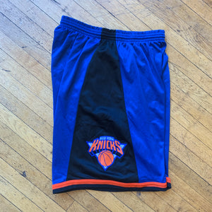Champion NY Knicks Mesh Shorts