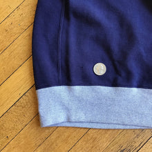 Load image into Gallery viewer, Polo RL Spell Out Patch Crewneck