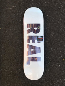 Real Bold Team Deck 8.5