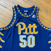 Load image into Gallery viewer, Starter Pitts College Jersey