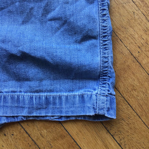 Gap Denim Drawstring Shorts