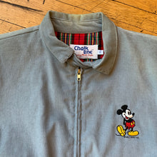 Load image into Gallery viewer, Chalkline Mickey Mouse Corduroy Jacket