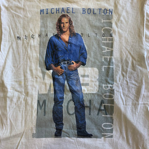 Michael Bolton 1994 Tour T-Shirt