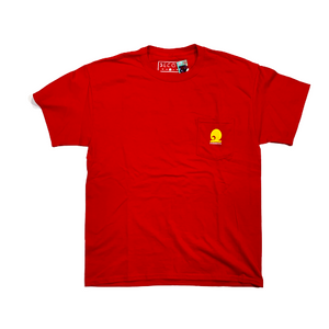 Worker's Comp Pocket T-Shirt