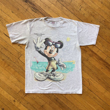 Load image into Gallery viewer, Mickey Mouse Daytona Beach T-Shirt