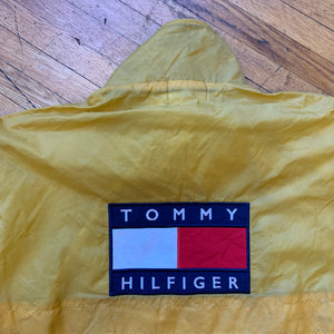 Bootleg Tommy Hilfiger Light Weight Collard Jacket