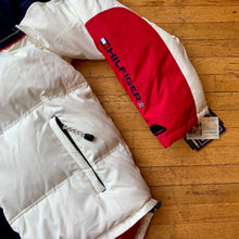 Load image into Gallery viewer, Tommy Hilfiger NWT Coldstop Coat