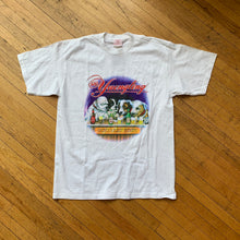 "Load image into Gallery viewer, Yuengling ""America's Oldest Brewery"" Puppy T-Shirt"