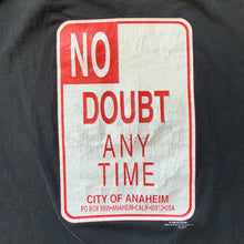 Load image into Gallery viewer, No Doubt City Of Anaheim Street Sign Single Stitch T-Shirt