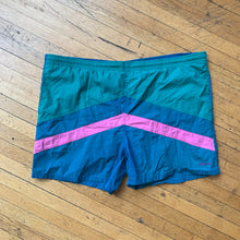 Load image into Gallery viewer, Pierre Cardin Tri Color Swim Trunks