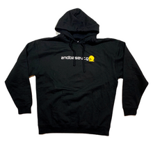 Load image into Gallery viewer, Verbal Warning Pullover Hoodie