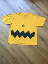 Load image into Gallery viewer, 90's Charlie Brown Single Stitch T-Shirt / XL