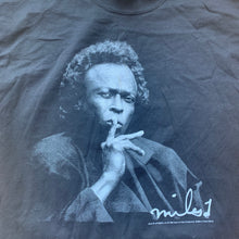 Load image into Gallery viewer, Miles Davis 1992 T-Shirt