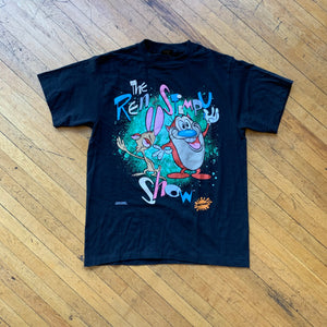 The Ren & Stimpy Show 1996 Characters T-Shirt