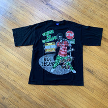 "Load image into Gallery viewer, Mac Dre ""Go Stupid, Dumb and Super Hyphy"" T-Shirt"