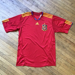 Adidas Plus Ultra Crest Soccer Jersey