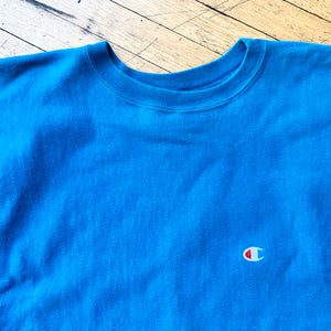 Champion Made In U.S.A Short Sleeve Crewneck