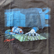 Load image into Gallery viewer, Coulrophobia Under the Bed Clown T-Shirt