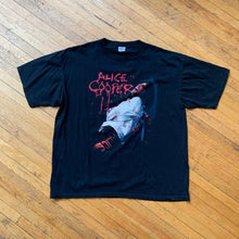 Load image into Gallery viewer, Alice Cooper 2006 Tour T-Shirt
