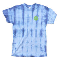 Load image into Gallery viewer, Tag Base Shibori Dyed T-Shirt