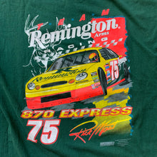 Load image into Gallery viewer, NASCAR Rick Mast Remington T-Shirt