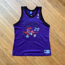 Load image into Gallery viewer, NBA Toronto Raptors Stoudemire Jersey