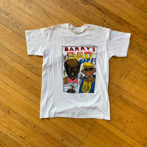 Barry's Bad Rap Made In U.S.A T-Shirt
