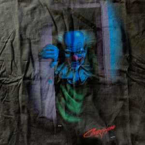 Coulrophobia Doorway Clown T-Shirt