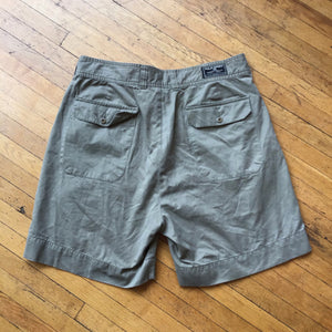 Polo RL Sportsman Khaki Shorts