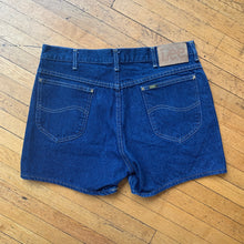 Load image into Gallery viewer, Lee Riders Denim Shorts