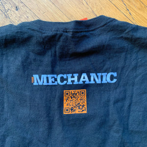 The Mechanic Movie Promo Pistol T-Shirt