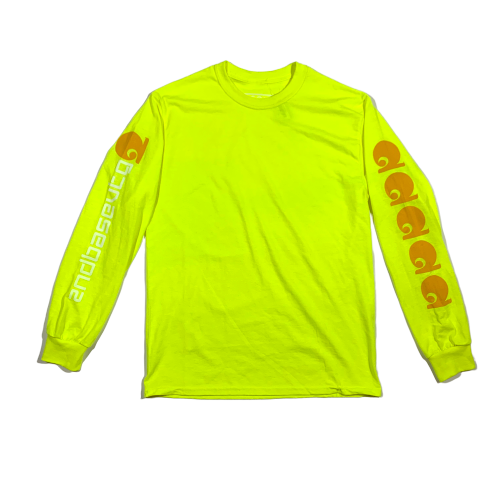 Smoke Break Longsleeve T-Shirt