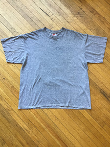 Nike Grey Tag Necessities T-Shirt
