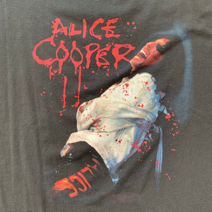 Alice Cooper 2006 Tour T-Shirt
