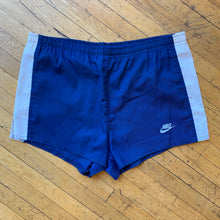Load image into Gallery viewer, Nike Orange Tag Made In U.S.A Running Shorts