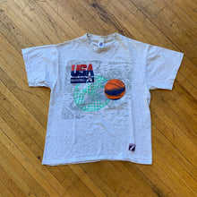 Load image into Gallery viewer, Logo 7 Team U.S.A Basketball T-Shirt