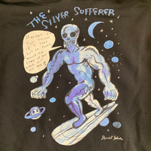 Load image into Gallery viewer, Supreme SS20 Daniel Johnston Silver Surfer Hoodie