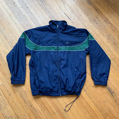 Nike Small Swoosh Windbreaker
