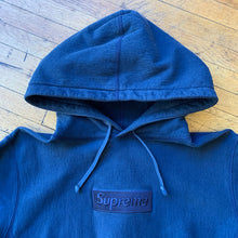Load image into Gallery viewer, SUPREME 2014 BOX LOGO HOODIE