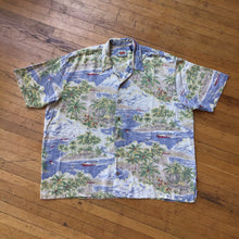 Load image into Gallery viewer, Bugle Boy Classics Aloha SS Woven