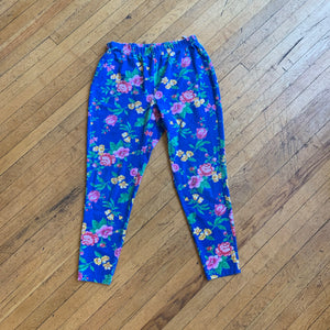 Primary Floral Leggings