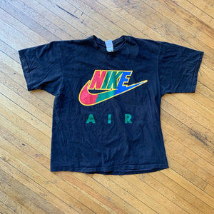 Nike Grey Tag Nike Air T-Shirt